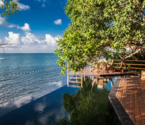 Paquetes/ Hotel Las Islas