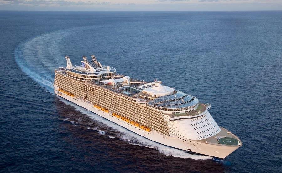 Cruceros por el Caribe /Royal Caribbean
