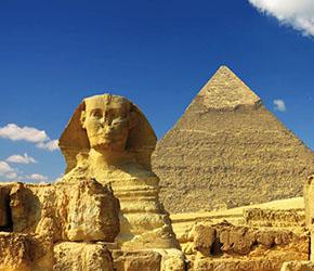 paquetes/Egipto - Cairo, crucero por el Nilo y Mar Rojo